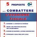 Petizione popolare per la lotta all'evasione fiscale - Domani sarà presentata a Trapani l'iniziativa della Uil lanciata sul territorio nazionale