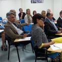 """Incontro tra Irsap Trapani e parti sociali - Tumbarello: """"Positivi gli investimenti dell'istituto sul territorio"""""""