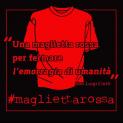 Migranti. Cgil, Cisl e Uil Trapani aderisco all'iniziativa di Libera #magliettarossa