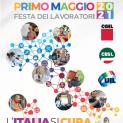 #PrimoMaggio Cgil, Cisl e Uil Trapani:
