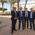 Eugenio Tumbarello confermato Segretario Generale UIL Trapani ''Valorizzare il territorio per creare occupazione''
