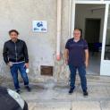 Aperta nuova sede della Uil a Pantelleria - Assistenza sindacale e fiscale in Corso Vittorio Emanuele
