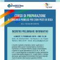 Uil Scuola Trapani e Irase organizzano un corso di preparazione al concorso per Dsga - Lunedì incontro informativo alla Uil Trapani