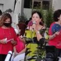 Anche la Uil Trapani ieri in piazza a Marsala per il popolo afghano. Parisi (Uil Po): Aprire immediatamente corridoi umanitari e fare il possibile affinché siano garantiti i diritti umani internazionalmente riconosciuti