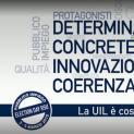 I lavoratori del pubblico impiego al voto il 3, 4 e 5 marzo per i rinnovo delle Rsu - La Uil Trapani nelle liste con oltre 400 candidati