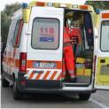 Alcamo. Ambulanza 118 ferma per mancanza di personale - La Uil Fpl chiede intervento immediato Asp