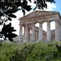Rapina al Parco archeologico di Segesta - Macaddino: