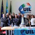 Programmazione di attività e di strategie a tutela dei lavoratori del pubblico impiego - In assemblea le neo elette Rsu della Uilpa Trapani