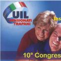 """10° Congresso territoriale Uil Pensionati: """"Giovani e pensionati oltre la crisi – Insieme costruiamo il futuro"""""""