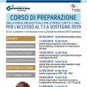 Corso di preparazione al TFA Sostegno 2019 - Mercoledì incontro informativo Uil Scuola Trapani e Irase